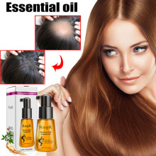 Morocco Argan Hair Care Essence Oil 3 ML Effective Nourishing Repair Damaged Remove Greasy Loss Treatment