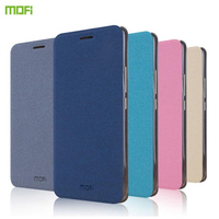 New Mofi For Xiaomi Mi 5 Xiaomi M5 Cell Phone Case Luxury Flip Leather Stand Cover