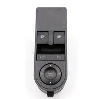 13228879 High Quality Window Switch For Opel Astra Zafira Vorne Elektro Fenster Spiegel Schalter
