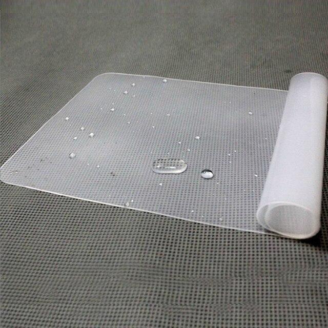 Impermeabile Tastiera Del Computer Portatile pellicola protettiva copertura della tastiera del computer portatile 15 15.6 17 14 notebook copertura della Tastiera antipolvere in silicone pellicola 3