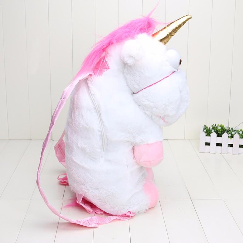 HTB153TvNFXXXXbTaXXXq6xXFXXXv - 50cm Unicorn Bag kids Birthday Gift