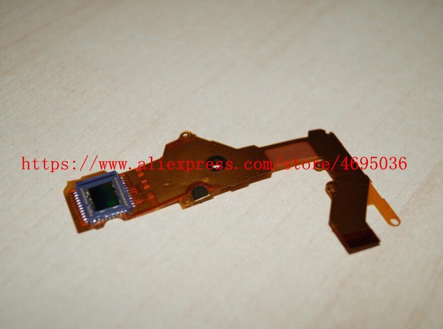 Original New Image Sensors CCD Unit Replacament For Olympus U760 Ccd With Flex Digital Camera
