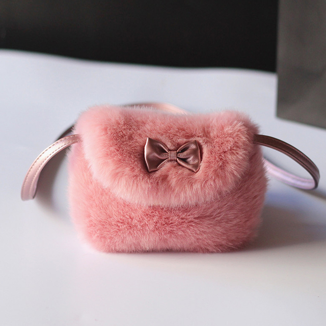 Children;s Cute Princess Style Clutch