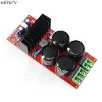 IRS2092 IRFB23N20D Class D MONO Amplifier Assembled Board 350W 8ohm, 700W 4ohm