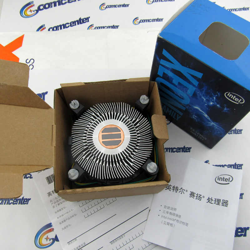 Detail Feedback Questions about Cooler E97379 001 Copper
