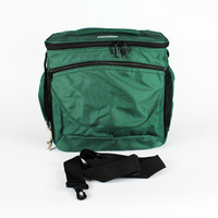 NEW Large 17L Waterproof Thick Thermal Cooler Bag For Family Outdoor Insulated Ice Bag With Bottle