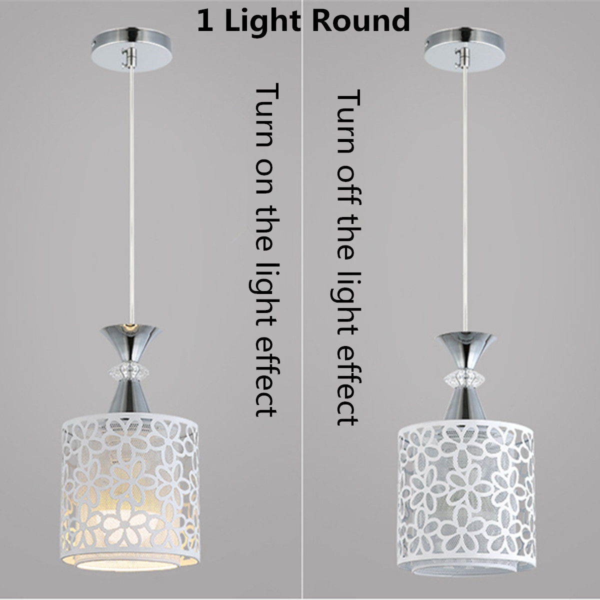 1 light