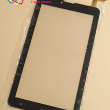 Digitizer-Panel LOGIN MEGAFON Tablet Pc Touch-Screen Capacitive 7inch for 4-LTE/MFLOGIN4