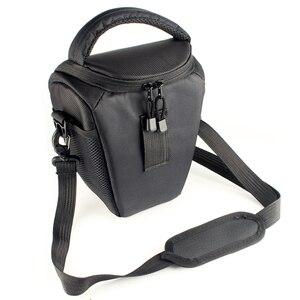 Image 4 - DSLR Camera Bag Case for Canon EOS 800D 80D 1500D 1300D 1200D 760D 750D 700D 600D 6D 60D 70D 77D 5DS 5D Mark II 200D M10 M6 M5