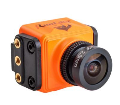 RunCam Swift Mini 2 600TVL Camera Integrated OSD PAL with 2 1mm 2 3mm lens Base