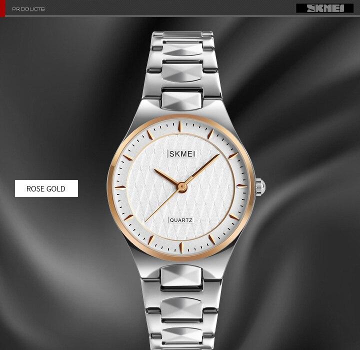 quartz watch women-13