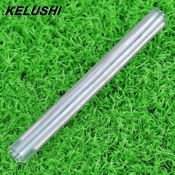 KELUSHI Reinforced Fiber Optic heat shrinkable protective casing double needle 60mm High Shrink Splice Fusion Protection Tube