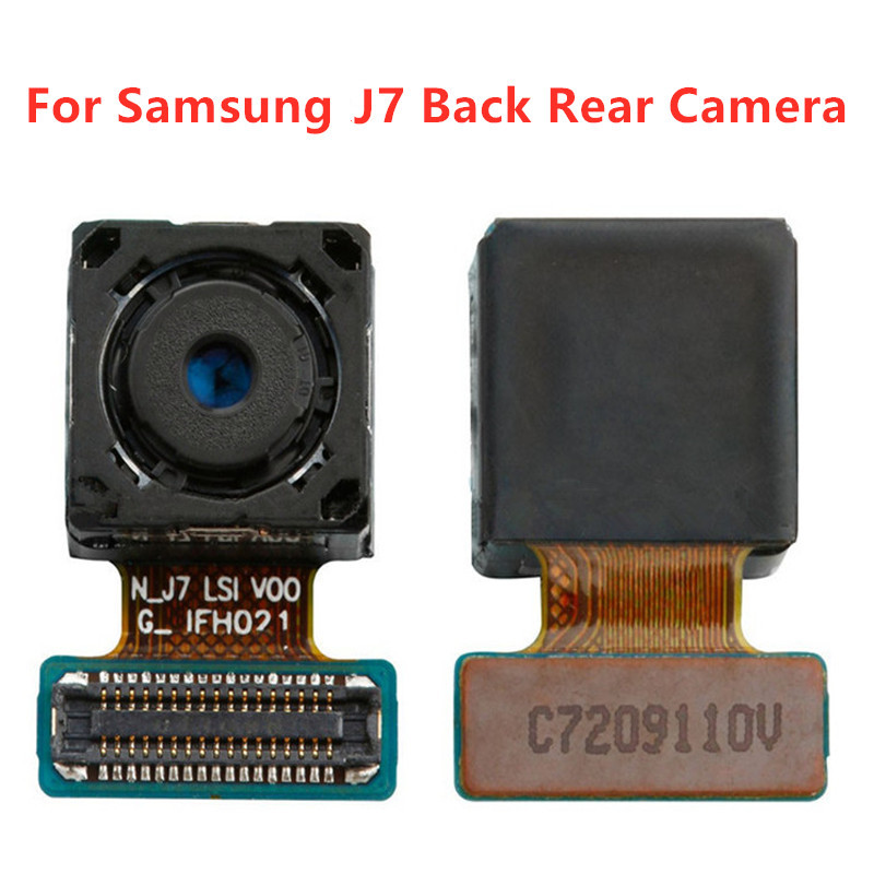 New Back Main Flex Cable For Samsung Galaxy J7 2016 J710 Back Rear Camera Flex Cable