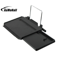Multifunctional Car Dining Table Folding Notebook Stand Laptop Holder Car Food Table Car Styling