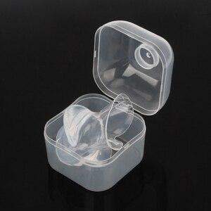 Силикон для здравоохранения, антихрап, устройство для сохранения храпа, храп, раствор для сна, дыхания, апноэ, ночная защита, помощь, стоп, храп