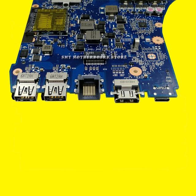 GL552VW ordinateur portable carte mère I5-6300HQ GTX950M/GTX960M pour For Asus ROG GL552VW GL552VX GL552V GL552VW carte mère échange!!!!