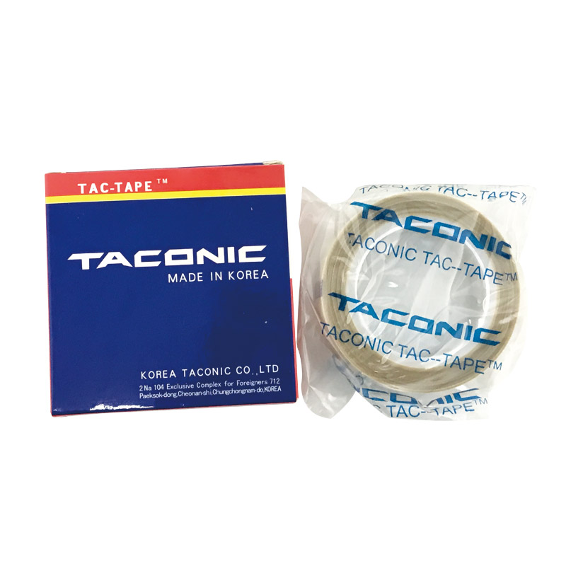 T0.13mm*W13mm*L10m TACONIC Adhesive Tapes/ Thermal Adhesive Tape