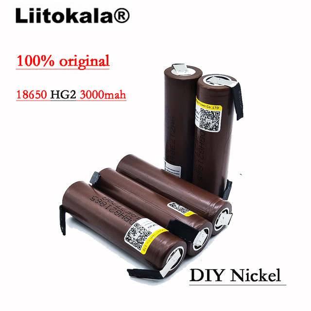 Feu arri/ère LED Avenue avec batteries 80mm