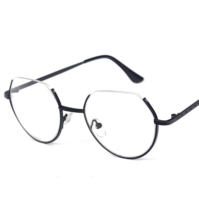 MUM Sunglasses Brand Design Men Women Fashion Glasses Big Frame Metal Sun 1VM201-216 glasses Vintage Fashion Glasses UV400