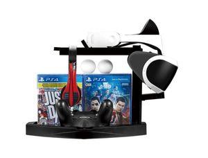 Image 3 - Multifunction Charging Station Dock Display Stand for PlayStation 4 / PS4 VR Controller