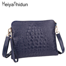 MeiyaShidun Mode krokodilkorn frauen handtasche leder hülle tasche Party clutch abendtasche Handtasche NEUE clutches handtasche bolsas