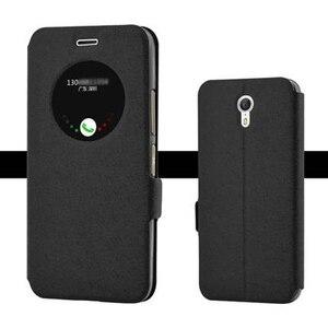 For Lenovo ZUK Z1 case flip mi