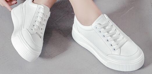 MFU22Little wite обувь женская 2018 осень SHN-01-SHN-03