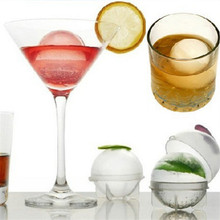 Ball Ice Molds for Home Bar Party Cocktail