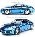 RMZ City 911 GZ554010 1:32 Масштаб 5 Дюймов Diecast Автомобилей Модели Автомобиля Toys Лучший Подарок для Детей