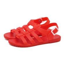 4eea47f76f Sapatos de verão Mulher Sandálias Da Moda Sapatos Casuais Respirável  Chinelos Meninas Tamancos Mulas Amantes do