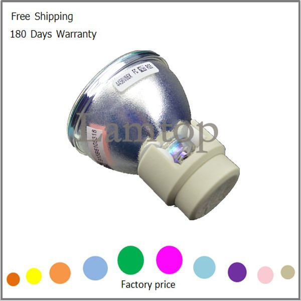Free shipping  Original   projector lamp /projector bulb 5J.J0705.001 Fit for  MP670 free shipping original projector lamp projector bulb ec jbj00 001 fit for x1213 x1213p