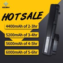 HSW batteria laptop batteria per HP, RW556AA, EliteBook 2530p 2540p Business Notebook 2400 2510p nc2400