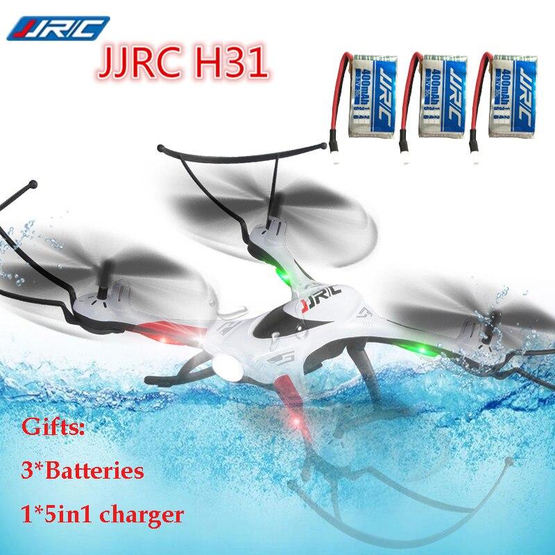 Neue JJRC H31 Wasserdichte RC Drohne Mit Kamera Oder Keine Cam Oder Wifi Cam RC Quadcopter RC Hubschrauber Drohnen Mit Kamera HD VS JJRC H37