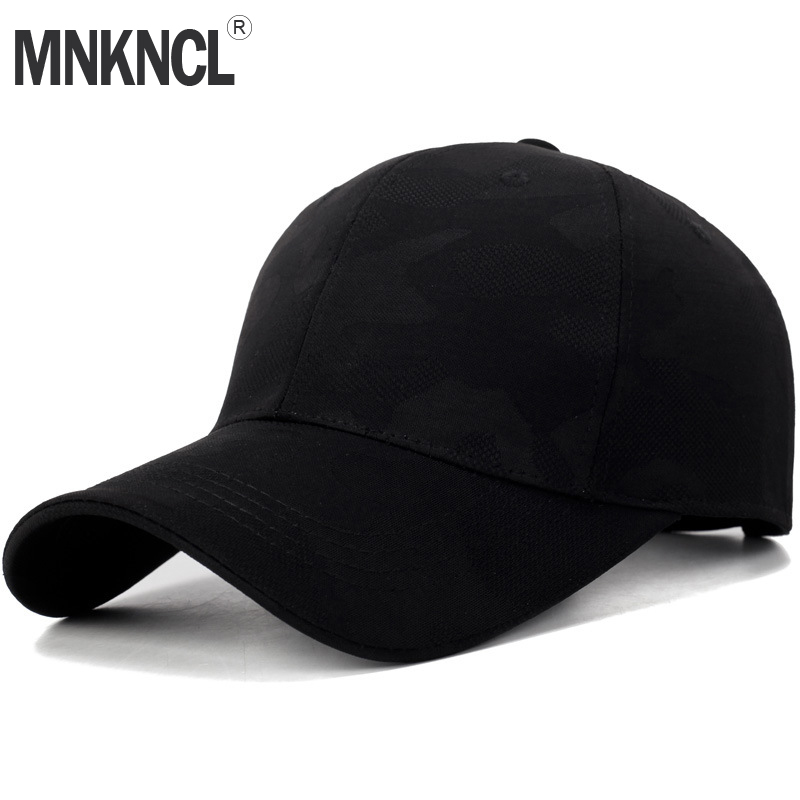 MNKNCL New Brand Camo   Baseball     Cap   Men Tactical   Cap   Camouflage Snapback Hat For Men High Quality Bone Masculino Dad Hat Trucker