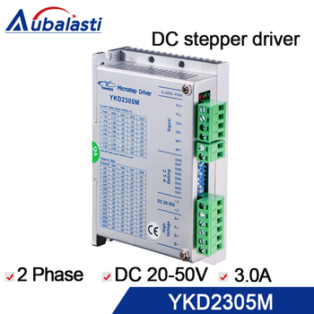 2 phase stepper motor driver YKD2305M 3a motor driver stepper driver use for cnc router engraver and cutting machine