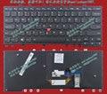 100% New Original For Lenovo THINKPAD Yoga S1 MT 20C0 20CD Laptop Keyboard US
