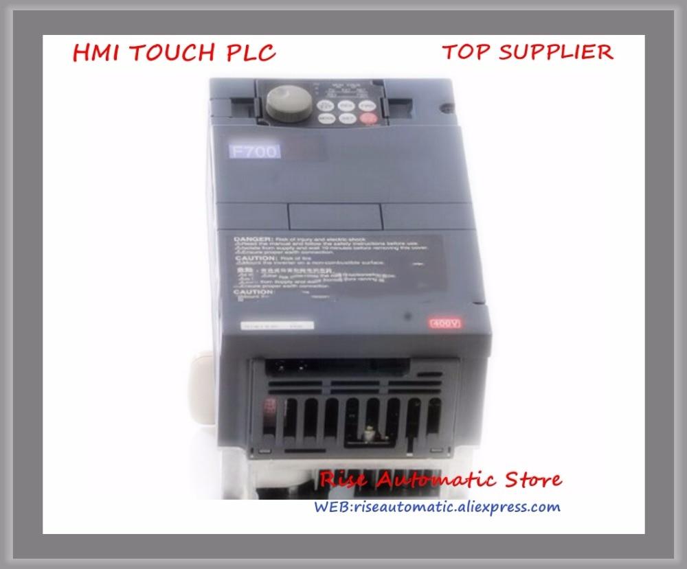 FR-F740-3.7K-CHT Inverter 3 phase 380V 3.7KW 7.6A newFR-F740-3.7K-CHT Inverter 3 phase 380V 3.7KW 7.6A new