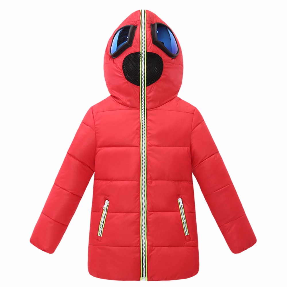down jacket for girls