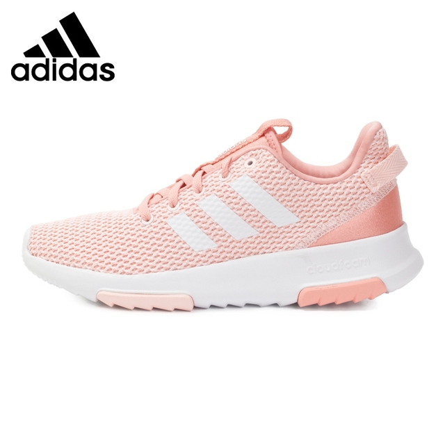790d56899f0 Original New Arrival 2018 Adidas NEO Label CF RACER TR W Women s  Skateboarding Shoes Sneakers