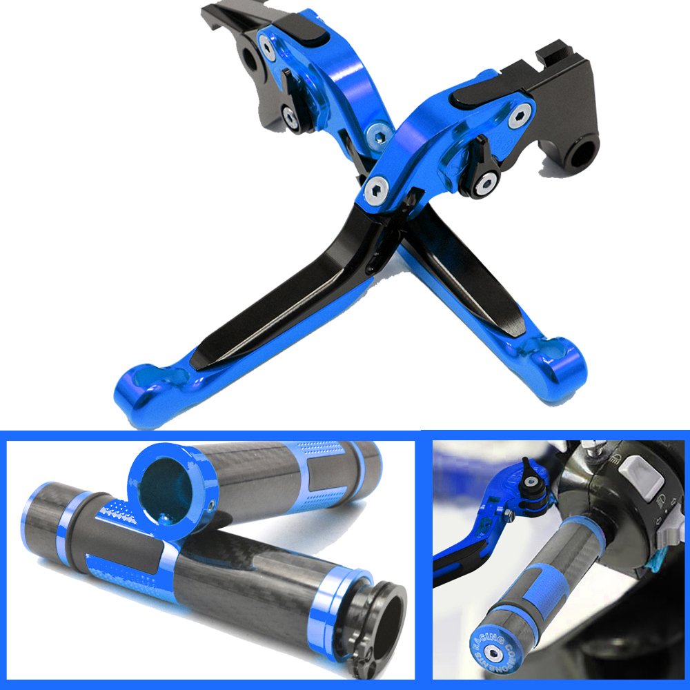 For KAWASAKI Z750R 2011-2012 cnc Moto Brake Lever Clutch cable Part Motorcycle accessory Bike carbon Hand grips 2016 motorcycle mixed colors adjustable lever regular cnc dual color brake clutch levers for kawasaki z1000 z750r 2011 2012