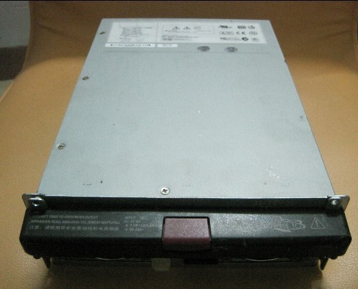 ML370G2 ML370G3 server power supply 216068-001 ps-5551-1 261437 001 252361 001 ps 6251 3c 200w server power supply for dl360 g2 used one 85