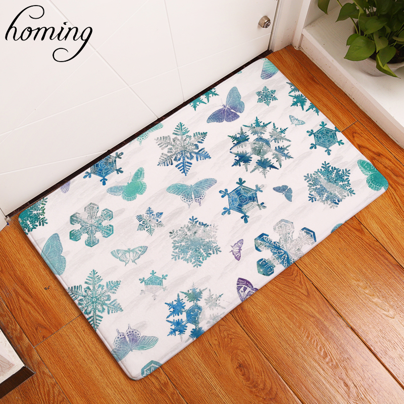 Homing Water Absorption Decoration Bedroom Rugs Beautiful ...