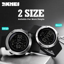 Skmei 패션 블루투스 스포츠 시계 남성 여성 디지털 커플 시계 메시지 호출 알림 캐주얼 전자 남성 시계 reloj