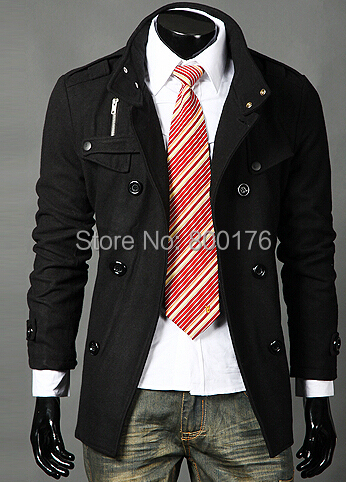 Online Buy Wholesale mens designer coats jackets from China mens ...