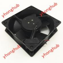Free shipping for ebm-papst W2G110-AK43-31 DC 24V 15W 2-Pin 120x120x38mm Server Square fan sanyo 9gv0824p1g03 dc 24v 1 60a 80x80x38mm server square fan