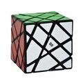 MoYu AoSu Eje de Inclinación Cubo Mágico 4x4x4 Velocidad Cubo Megaminx Puzzle Cubos Bloque Cubos de Velocidad de Aprendizaje educativos Cubo MagicToys