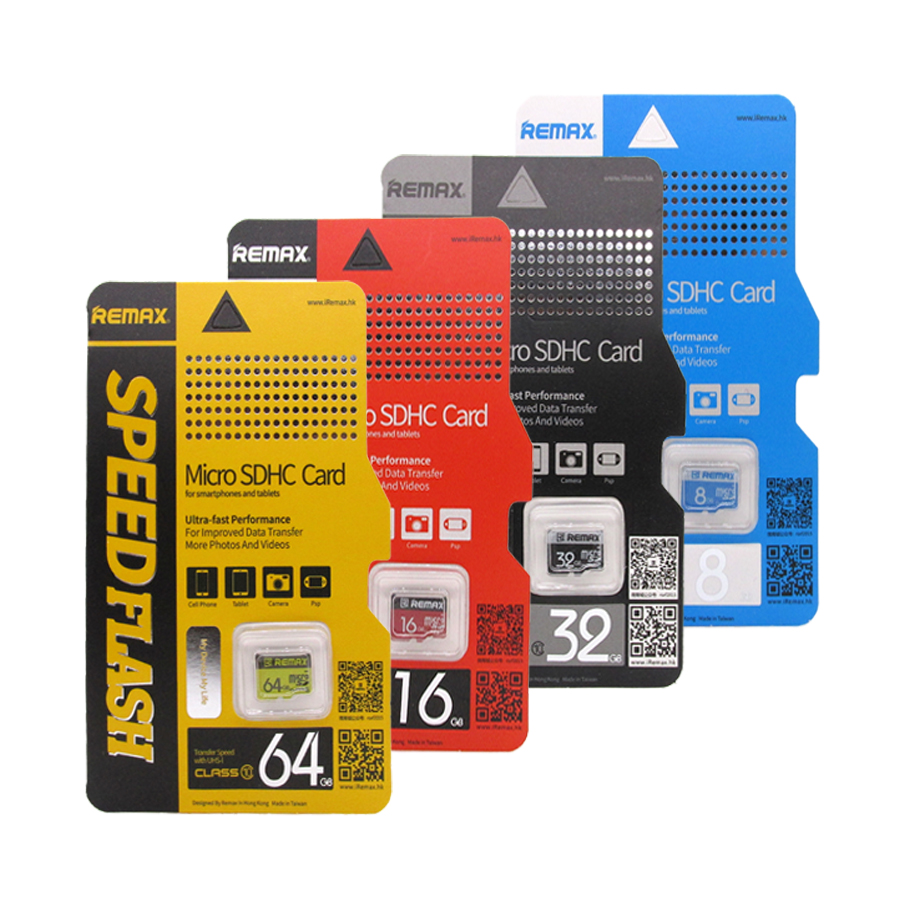Remax Memory Card Micro Sd 16gb 32gb 64gb Class 10 Sdhc Pass Toshiba Exceria Sdxc Uhs I 48mb S H2testw 8gb 6 Flash For Phone Tablet Camera In Cards From Computer