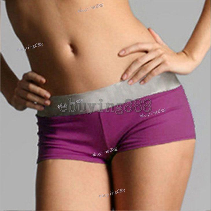 самых популярный стиль porch материал оптовая продажа женское нижнее белье, шорты 30 шт./лот