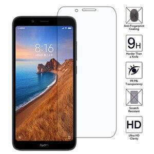 Image 3 - Cam Xiaomi redmi 7A 7 a Koruyucu Cam Ekran Koruyucu Temperli Cam Xiaomi redmi 7a redmi 7 a redmi 7a 5.45 inç 9H