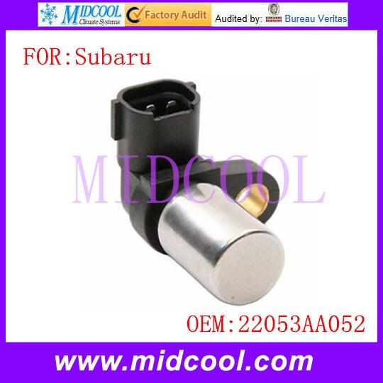 Nuevo uso Del Cigüeñal Sensor OE NO. 22053AA052 para Subaru